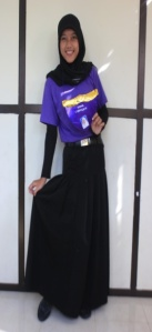 Kamis jilbab