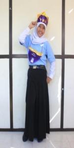Selasa jilbab